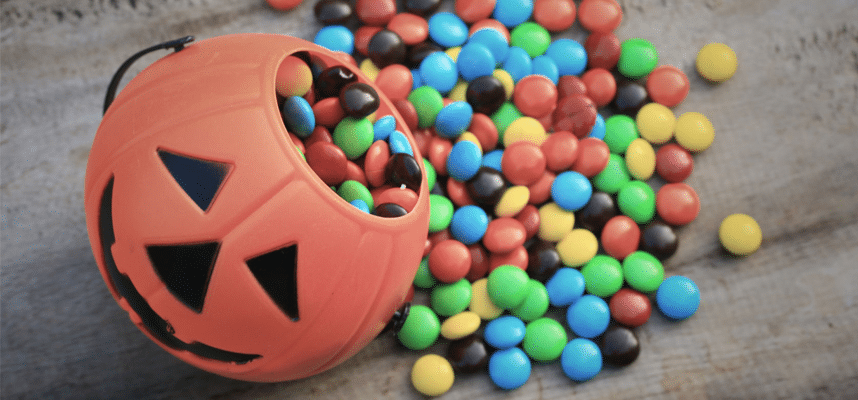 Oral Health Tips for Enjoying Halloween